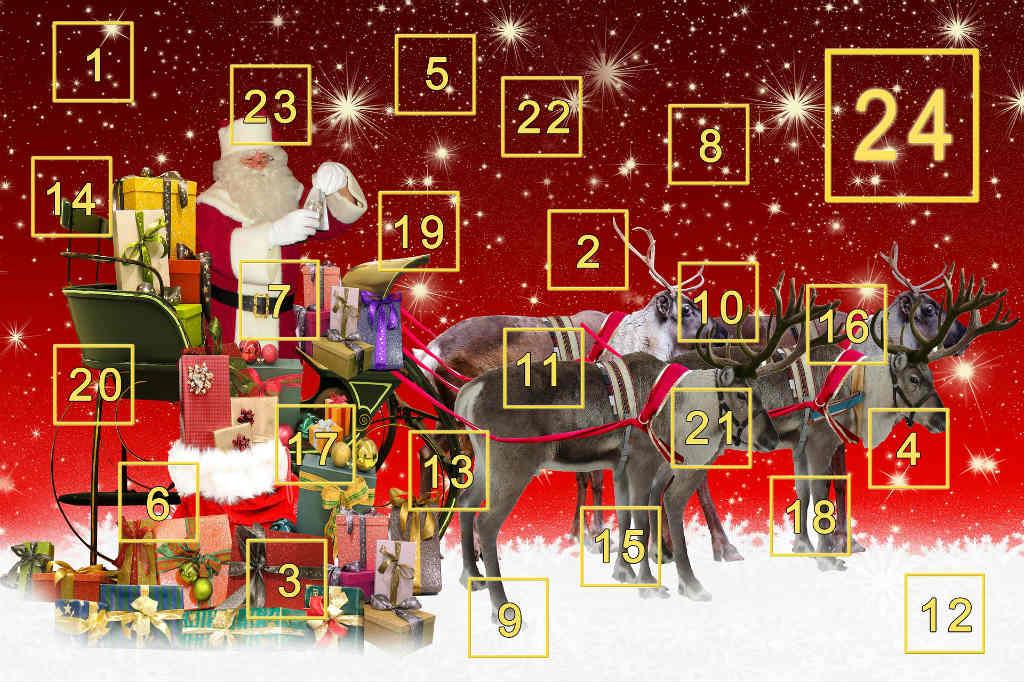 julekalender 2017 tv